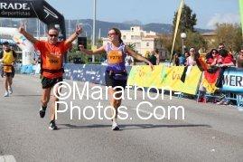 TUI Marathon Palma 2011