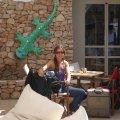Elena a Formentera