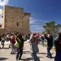 Pancaritat 2008 a la Torre de Sant Elm