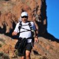 Ramon a la Tenerife Bluetrail