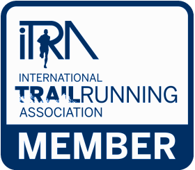 Ja som membres de la International Trail-Running Association (ITRA)